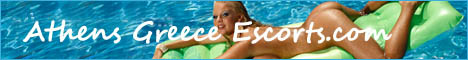 Athens Greece Escorts